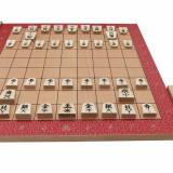 Základní rozestavění Japonských šachů