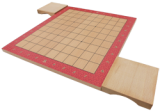 Veneered Board Shogi.cz