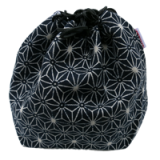 Bag for pieces - Blue Star