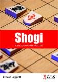 Shogi: Hra japonského šachu – Trevor Leggett