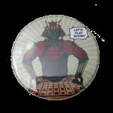 Shogi placka - Samuraj