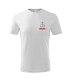 Shogi tričko XL